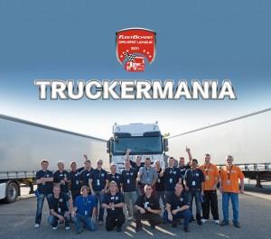 Truckermania – 26 kierowców z 13 krajów w międzynarodowym finale Ligi Kierowców