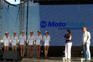 Motoinnowacje 2011 – rozwiązanie konkursu