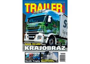 TRAILER Magazine 10/2011