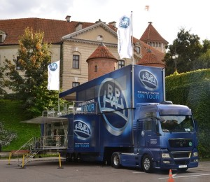 BPW Infomobil Tour 2011 zakończony