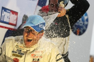 Jochen Hahn mistrzem FIA Truck Racing 2011