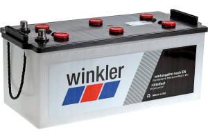 Specjalny, mocniejszy akumulator dla autobusów