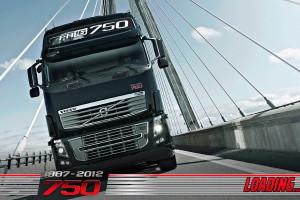 Nowa gra Volvo Trucks na smartfony i tablety