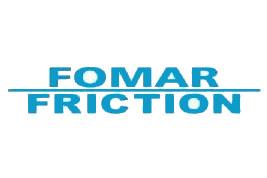 Historia hamulców wg Fomar Friction: Kalendarium