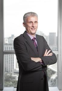 Andreas Esser menadżerem działu Opon do Pojazdów Użytkowych Continental