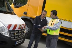 Renault Trucks 24/7