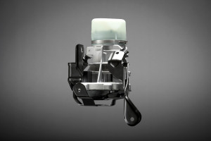 Wspomaganie kierownicy TRW dla lekkich pojazdów komercyjnych