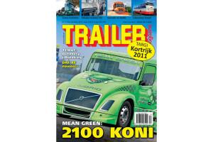 TRAILER Magazine numer 12/2012