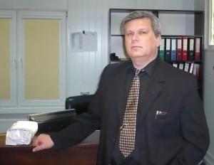 Nowy dyrektor K-EX w Opolu i Częstochowie