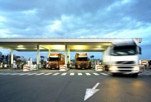 Nowe stawki opłat drogowych w Czechach i we Francji