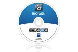 Aktualizacja IDC4 dla maszyn rolniczych