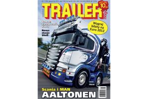 TRAILER Magazine numer 1-2/2012