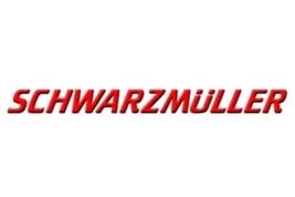 Udoskonalona przyczepa niskopodwoziowa Schwarzmüller
