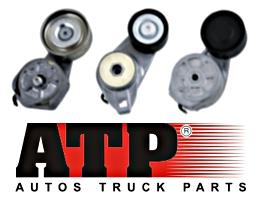 Autos Truck Parts: Napinacze i rolki napinaczy