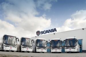 Autobusy z polskiej prezydencji do PKS Polonus