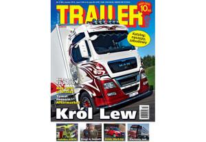 TRAILER Magazine numer 3/2012