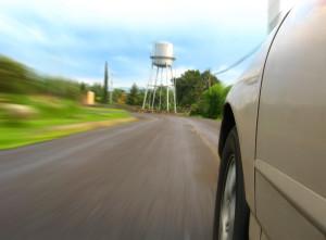 Zarządzanie flotą: Samochód służbowy do celów prywatnych