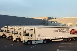 Regionalne półfinały The Drivers' Fuel Challenge 2012 w Polsce