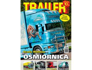 TRAILER Magazine numer 05/2012