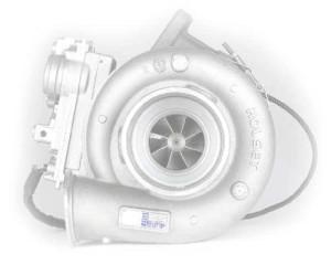 Promocja turbosprężarek w BSL Truck