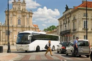 Scania i Mobilis zawierają strategiczne partnerstwo