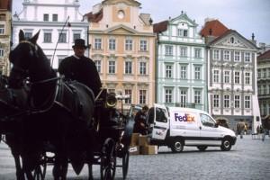 FedEx sfinalizował zakup polskiej firmy Opek