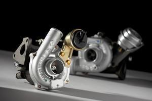Regenerowane turbosprężarki Delphi