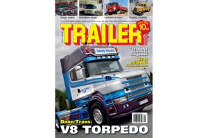 TRAILER Magazine numer 7-8/2012
