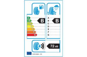 Etykieta UE dostępna dla opon do pojazdów użytkowych Continental