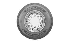 Goodyear Dunlop na europejskich targach transportowych IAA