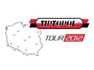 Rusza Tip-Topol Tour 2012