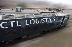 CTL Logistics przewiózł 7,5 ml ton towarów