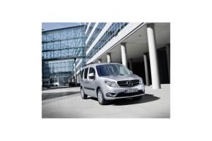 Mercedes-Benz Citan – nowy van ze Stuttgartu