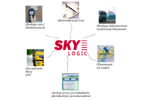 Informatyzacja logistyki – nowe źródło przewag (case study)