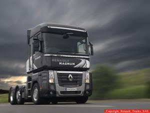 Renault zapowiada odnowienie swojej gamy pojazdów w 2013 roku