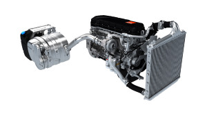Silniki Renault EuroVI: Spalanie pod kontrolą