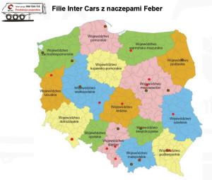 Szef Febera członkiem Zarządu InterCarsSA