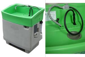 Expom Kwidzyn wdraża ekologiczną technologię czyszczenia części do regeneracji