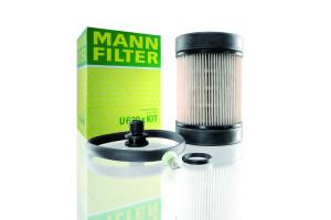 MANN+HUMMEL: Nowy filtr SCR U 630 x