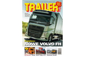 TRAILER Magazine 10/2012