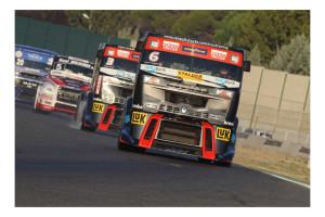 Renault Trucks o krok odzwycięstwa