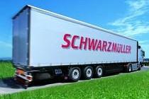 Niemiecka pomoc dla produktów Schwarzmüller