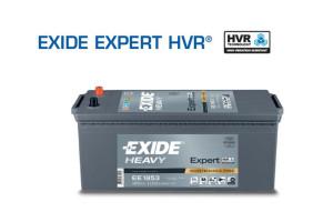 Exide wprowadza akumulatory odporne nawibracje