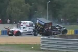 Dowiedz się więcej o wyścigach ciężarówek FIA ETRC