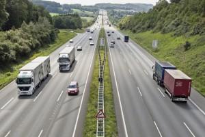 GDDKiA szuka nowego operatora systemu poboru opłat na autostradach