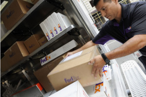 FedEx uruchamia nowe loty do Gdańska