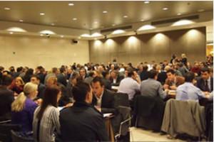 300 uczestników spotkania BarcelonaConnecta