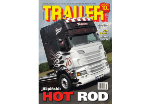 Spis treści TRAILER Magazine 11/2012
