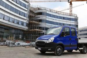 Zmiany organizacyjne w Fiat Industrial