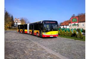 30 Solarisów dla Wałbrzycha